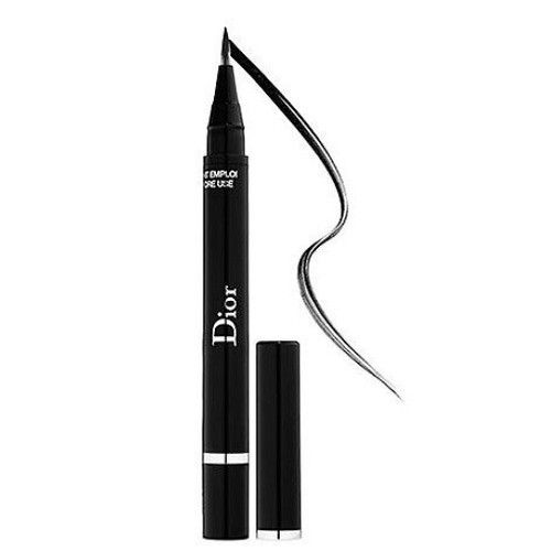 Dior Tekuté oční linky Diorliner 1,35 ml Black