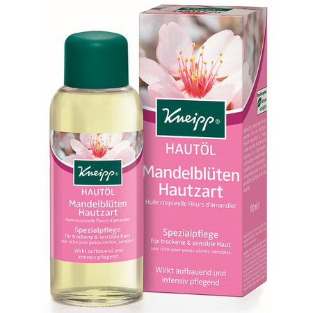 Kneipp Telový olej Mandľové kvety 100 ml