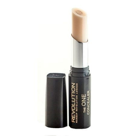 Makeup Revolution Korektor (The One Concealer) 3,2 g Dark