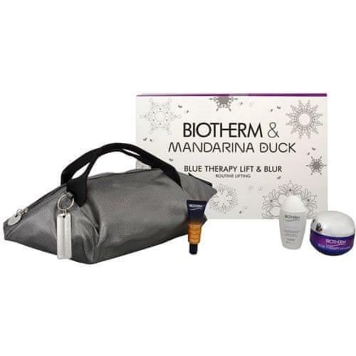 Biotherm Dárková sada Blue Therapy Lift & Blur