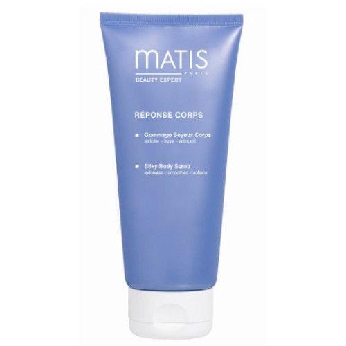 Matis Paris Jemný tělový peeling Réponse Corps (Silky Body Scrub) 200 ml