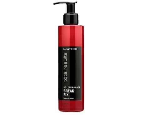 Matrix Posilující elixír pro dlouhé vlasy Total Results So Long Damage Break Fix (Leave-in Elixir) 200 ml