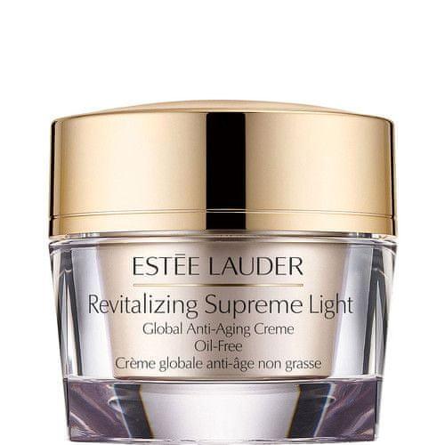 Estée Lauder Omlazující krém pro normální až smíšenou pleť Revitalizing Supreme Light (Global Anti-Aging Creme Oi
