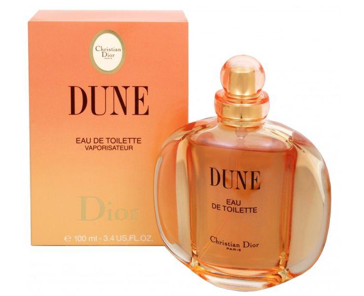 Dior Dune - EDT 50 ml
