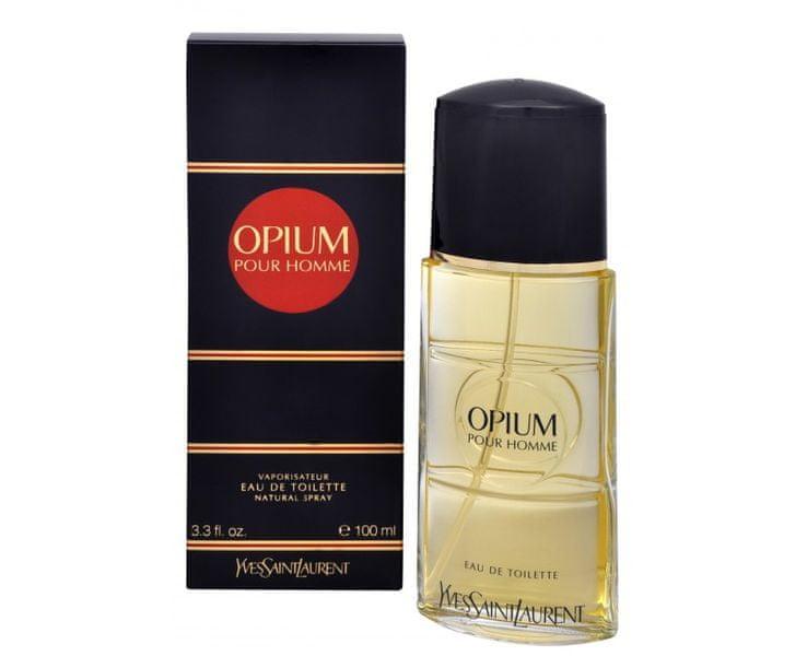 Yves Saint Laurent Opium Pour Homme - EDT 100 ml