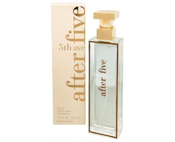 Elizabeth Arden 5th Avenue After Five - EDP 75 ml