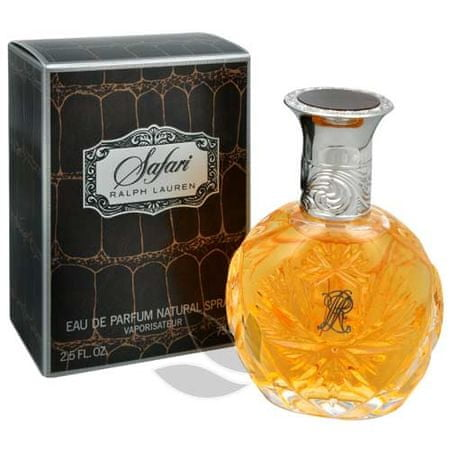 Ralph Lauren Safari - EDP 75 ml
