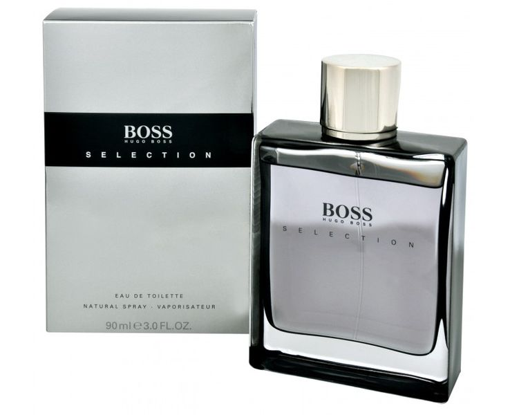 Hugo Boss Selection - EDT 90 ml