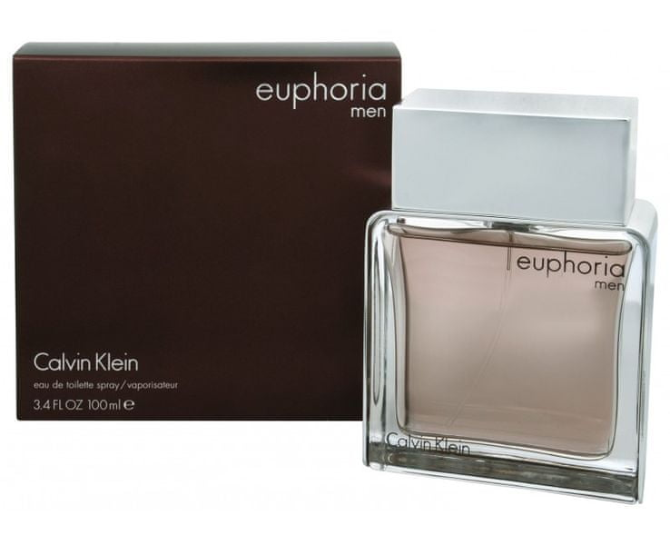 Calvin Klein Euphoria Men - EDT 100 ml