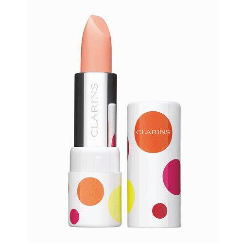 Clarins Vyživující energizující balzám na rty (Daily Energizer Lovely Lip Balm)