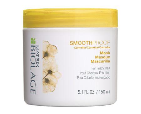 Matrix Vyhlazující maska na vlasy Biolage Smoothproof (Mask) 150 ml