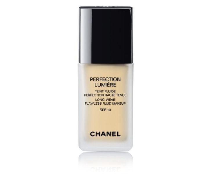 Chanel Dlouhotrvající tekutý make-up Perfection Lumiere SPF 10 (Long-Wear Flawless Fluid Makeup) 30 ml 30