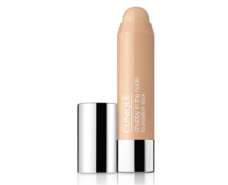 Clinique Krémový make-up v tyčince Chubby In The Nude (Foundation Stick) 6 g 07 Chamois