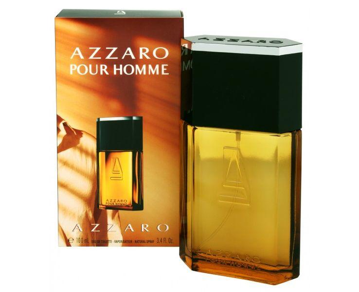 Azzaro Azzaro Pour Homme - EDT 100 ml