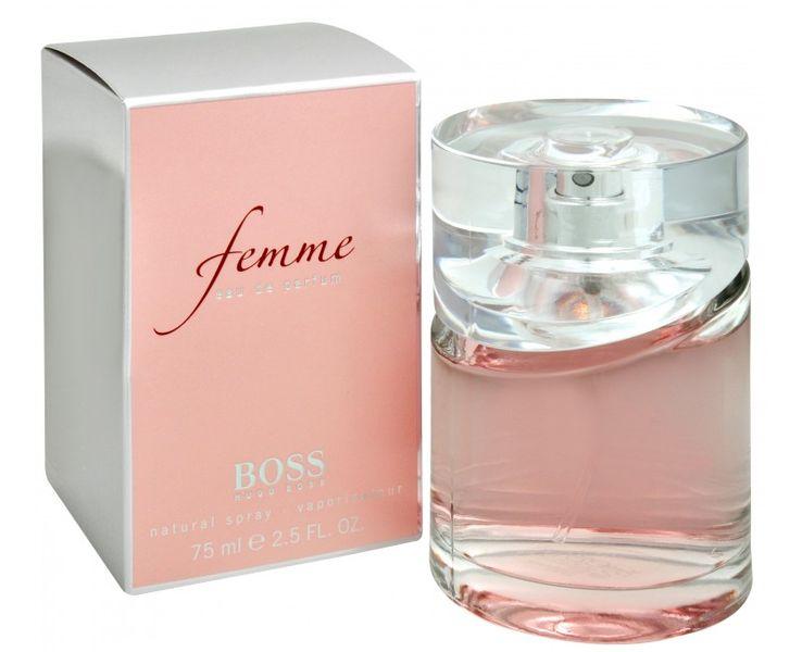 Hugo Boss Boss Femme - EDP 50 ml