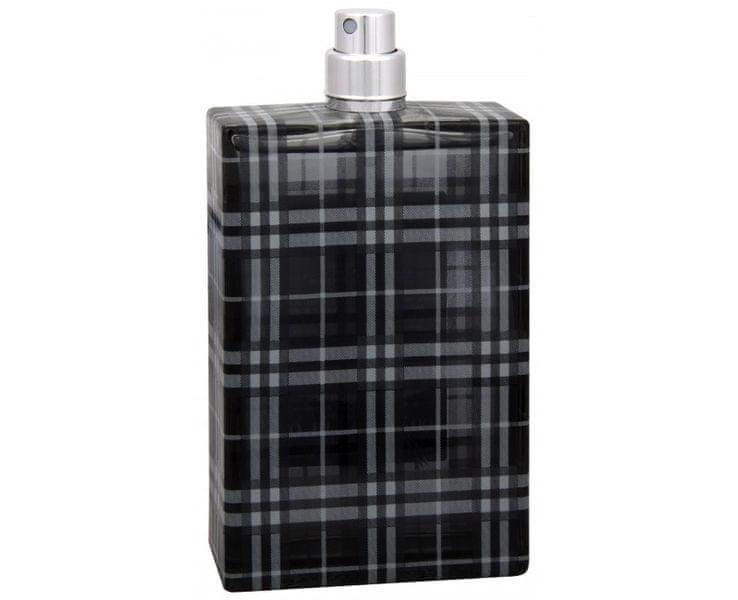 Burberry Brit For Men - EDT - TESTER 100 ml