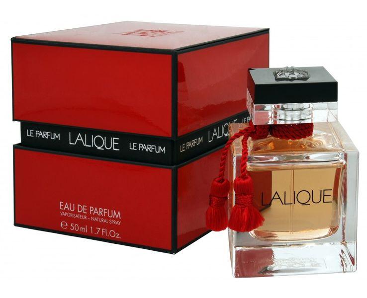 Lalique Lalique Le Parfum - EDP 100 ml