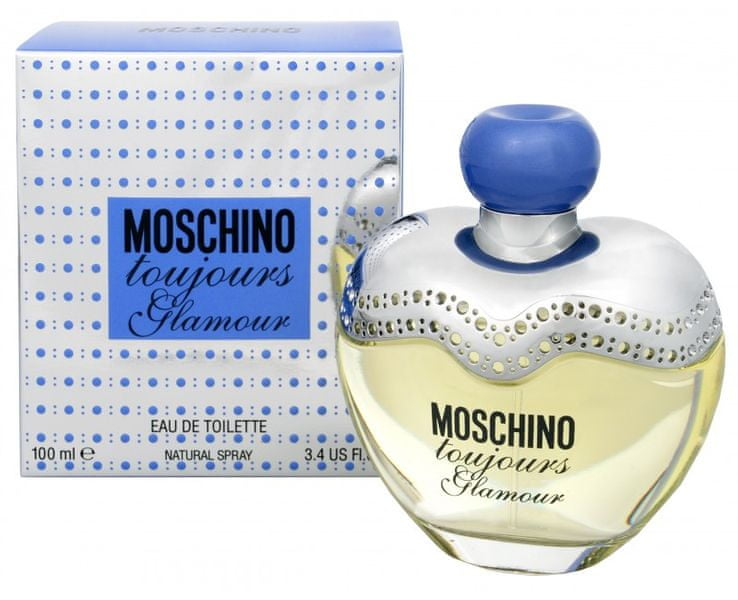 Moschino Toujours Glamour - EDT 30 ml