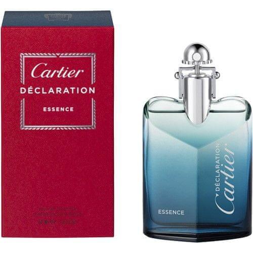 Cartier Déclaration Essence - toaletní voda s rozprašovačem 100 ml