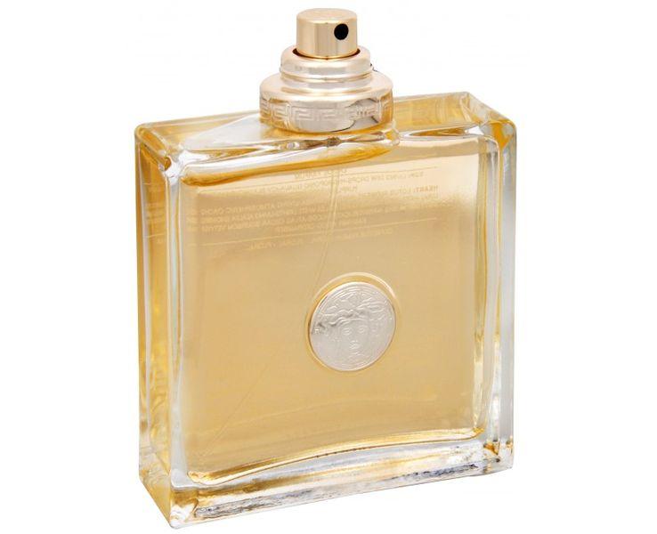 Versace Versace Pour Femme - parfémová voda s rozprašovačem - TESTER 100 ml
