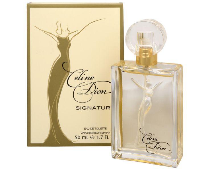 Celine Dion Signature - EDT 15 ml