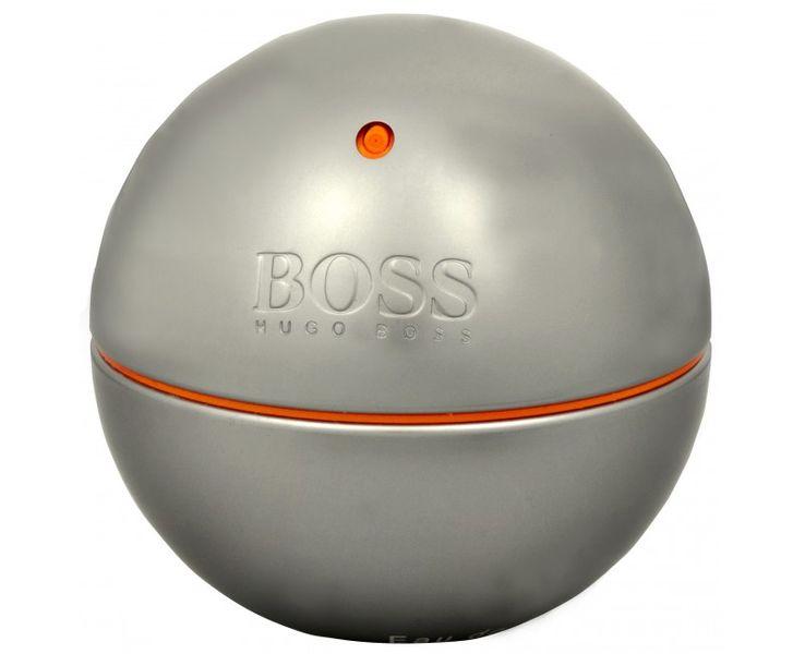 Hugo Boss In Motion - toaletní voda s rozprašovačem - TESTER 90 ml