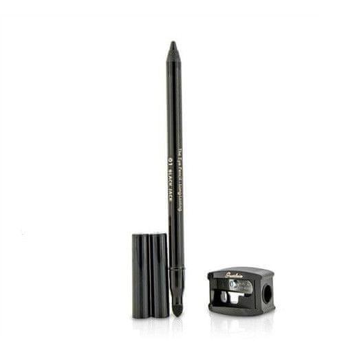 Guerlain Tužka na oči s ořezávátkem (The Eye Pencil Long Lasting) 1,2 g 01 Black Jack