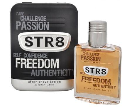 STR8 Freedom - voda po holení 50 ml