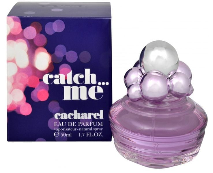 Cacharel Catch Me - EDP 50 ml