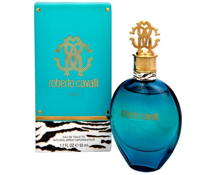 Roberto Cavalli Roberto Cavalli Acqua - EDT 50 ml
