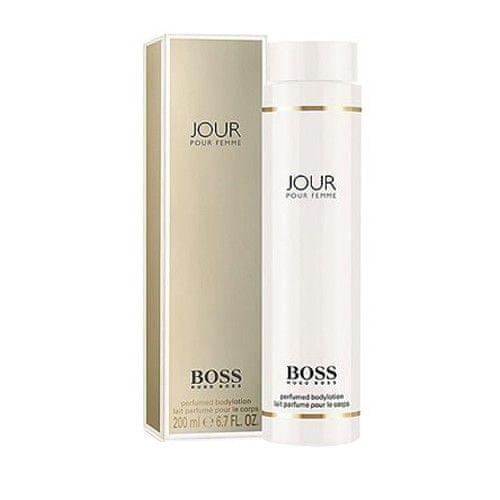 Hugo Boss Boss Jour Pour Femme - tělové mléko 200 ml