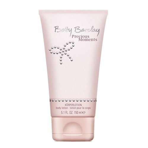 Betty Barclay Precious Moments - tělové mléko 150 ml