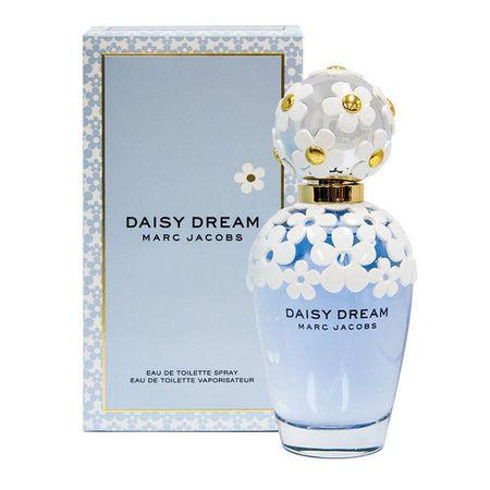 Marc Jacobs Daisy Dream - toaletná voda s rozprašovačom 100 ml
