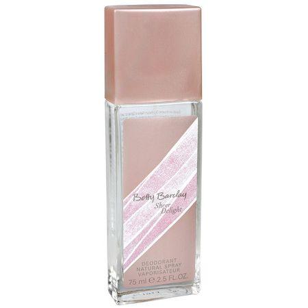 Betty Barclay Sheer Delight - deodorant v spreji 75 ml