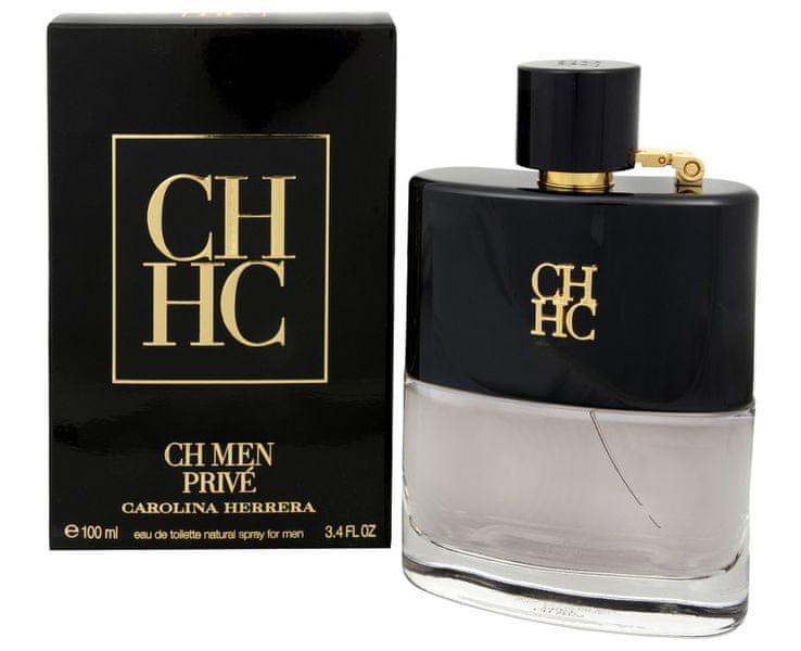 Carolina Herrera CH Men Privé - EDT 50 ml