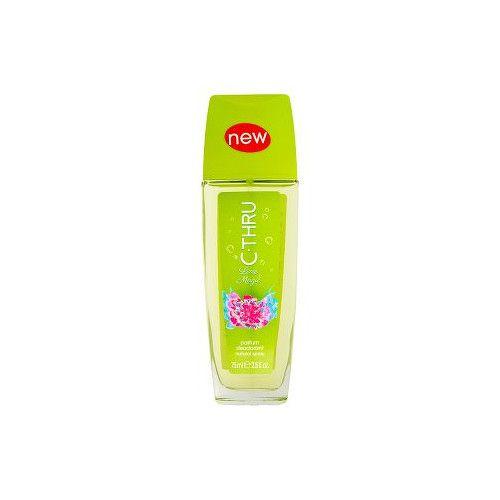 C-Thru Lime Magic - deodorant ve spreji 75 ml