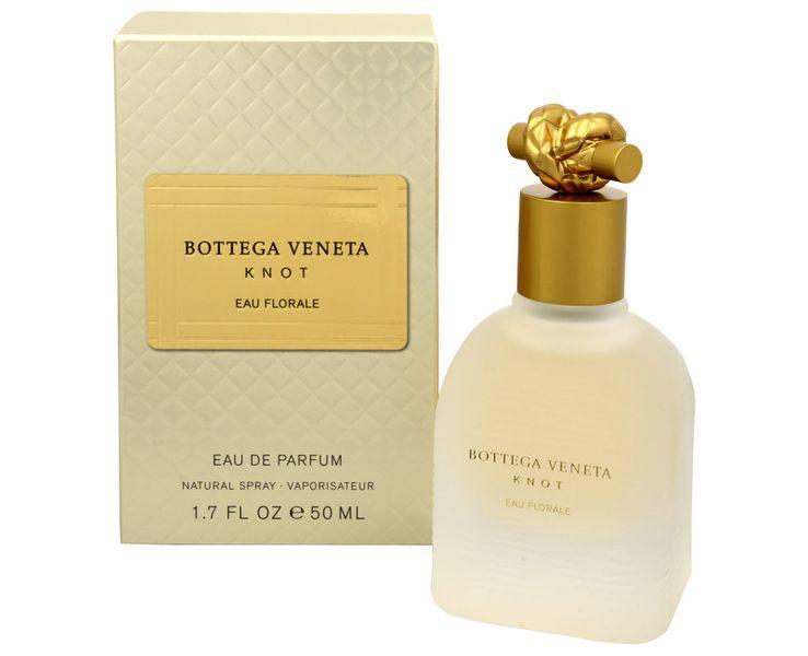 Bottega Veneta Bottega Veneta Knot Eau Florale - parfémová voda s rozprašovačem 75 ml