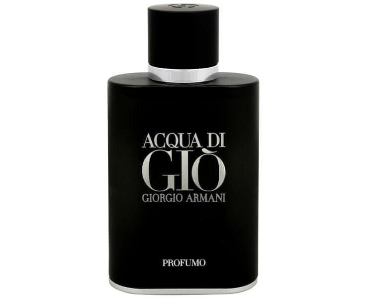 Giorgio Armani Acqua di Gio Profumo - EDP - TESTER 75 ml