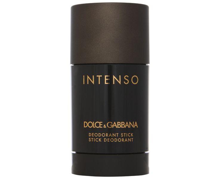 Dolce & Gabbana Intenso Pour Homme - tuhý deodorant 75 ml