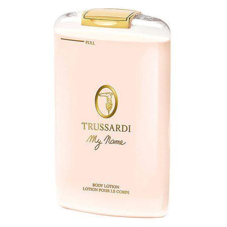 Trussardi My Name - telové mlieko 200 ml