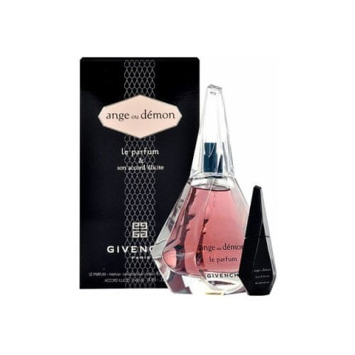 Givenchy Ange Ou Démon Le Parfum - edp 75 ml & Accord Illicite - edp 4 ml