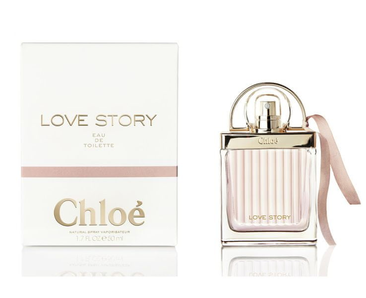 Chloé Love Story EDT 75 ml