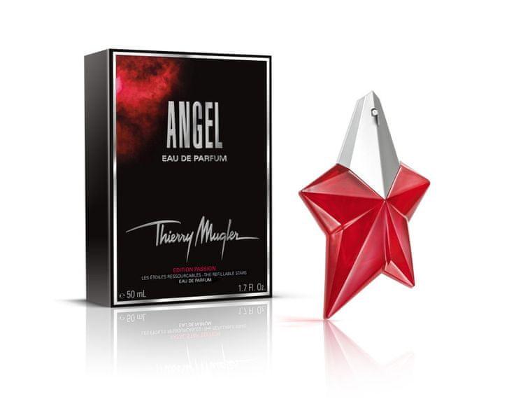 Thierry Mugler Angel Passion Star EDP (plnitelná) 50 ml