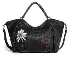 Desigual černá kabelka