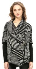 Desigual dámský vzorovaný svetr