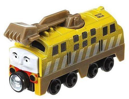 Thomas TNP Diesel 10