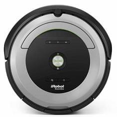 iRobot robotski sesalnik Roomba 680