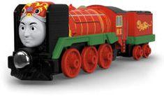 Thomas TnP Yong-Bao mozdony