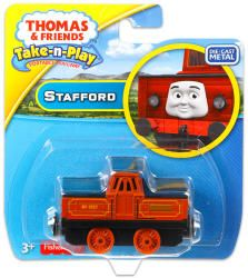 Thomas TnP Stafford mozdony