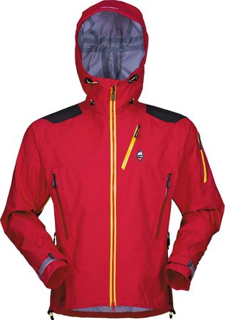 High Point kurtka Protector 3.0 Jacket Red XXL